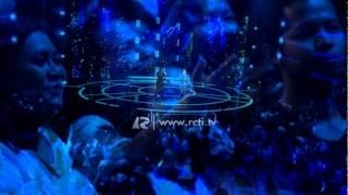 Rossa Feat Afgan 34 Kamu Yang Kutunggu 34 Mega Konser Dunia