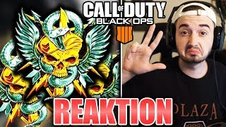REAKTION auf ERSTE TRIPLE NUKLEAR in Black Ops 4 (+ REAL STORIES)