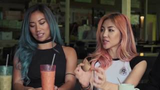 Download Lagu Get to Know The Sam Willows in a Kopitiam Gratis STAFABAND
