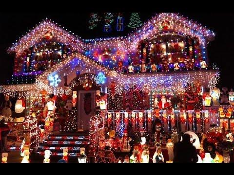 Agreable Le Concours De La Plus Belle Maison De Noël !