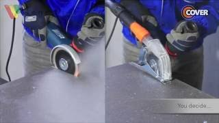 Dust Extraction Unit - Cutting