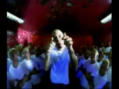 Eminem   The Real Slim Shady Uncensored Music Video video