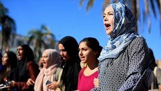 'Hate crimes' against Muslims rise following Paris attacks