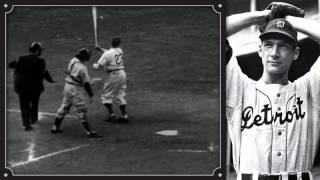 Michigan Baseball Hall of Famer: Hal Newhouser