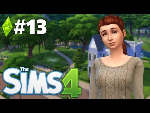 The Sims 4 PL - #13 - Urodziny