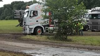 Truck show Lužnice 2015 3