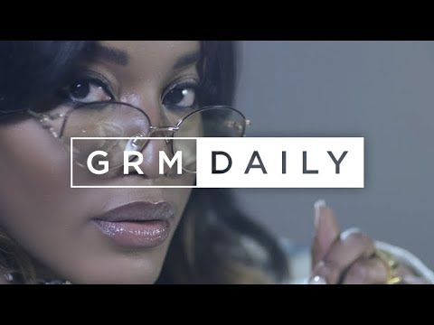 Melisa Whiskey X Inch (Section Boyz) - Billin [Music Video] | GRM Daily