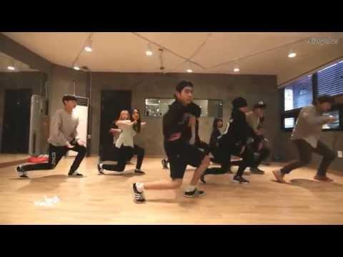 [hd] Sex You (mirrored Dance) - Junho (soul Dance School) [쏘울댄스 ] video