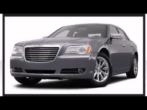 2012 Chrysler 300 Video