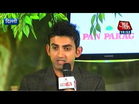 Agenda Aaj Tak: Who will take WC-2015 in cricket? (PT-1)