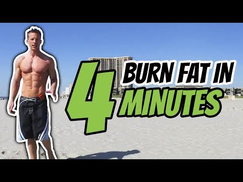"""Download """"HARDEST WORKOUT EVER???"""" Tabata HIIT Cardio For ..."""