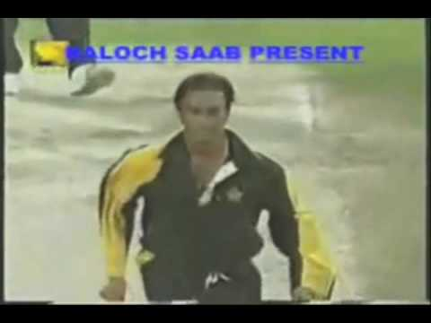 Stand Up For The Champion Shoiab Akhtar The Rawalpindi Express.2010 video