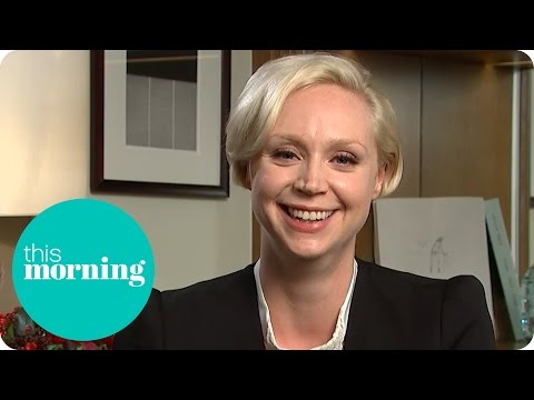 Star Wars Actress Gwendoline Christie On Starring As The Female Villain | This Morning