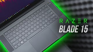 The ALMOST Perfect Notebook - Razer Blade 15 Base