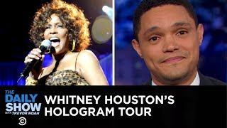 A Tornado Outbreak in the Midwest & A Whitney Houston Hologram Tour | The Daily Show