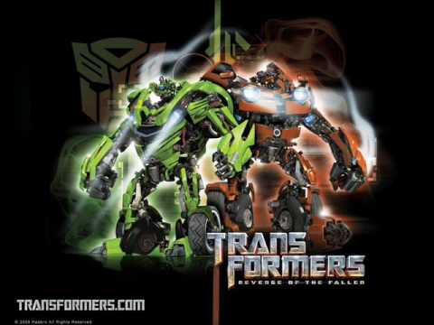 Original 1987 Transformers Theme Song with lyrics