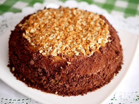 Быстрый торт. ОЧЕНЬ СОЧНЫЙ И НЕЖНЫЙ. БЕЗУМНО ВКУСНО