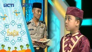 HAFIZ INDONESIA - Tebak Halaman Ahmad Dengan Bripda Husein [13 Juni 2017]