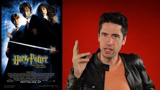 Harry Potter and the Chamber of Secrets - Movie Review