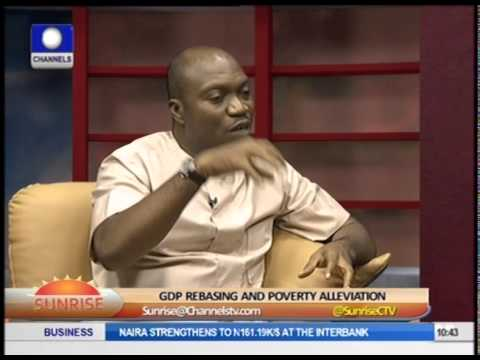 GDP Rebasing Will Make Nigeria An Investment Destination - Experts PT4