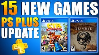 New 𝗣𝗦𝟰 Game Releases June 2019 & 𝗣𝗦 𝗣𝗟𝗨𝗦 Free Games 𝗨𝗣𝗗𝗔𝗧𝗘 (Upcoming PS4 Games 2019)