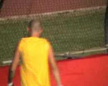 calcio storico fiorentino campo ridolfi gialli-viola 7