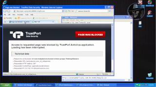 Trustport Total Protection 2013 - Test