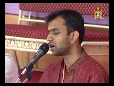 Bhuj Nutan Mandir Mahotsav 2010 - UK, Africa, Australia Sanskruti Karyakrum Part 1 of 2