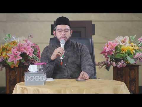[LIVE] Ustadz Muhammad Nuzul Dzikri - Silsilah Nasehat Penuntut Ilmu