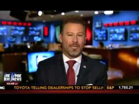 R.J. Manuelian on FOX News Discussing Amanda Knox Appellate Verdict Being Overturned