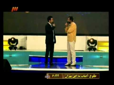 Mostafa Zamani In 15th Kish Summer Festival - Ramadan 2012 video