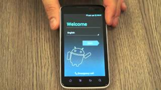 Karbonn A21 4.5 inch budget dual core Android 4.0.4 ICS Unboxing and quick Review - iGyaan HD