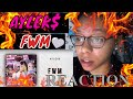 AYLEK FWM REACTION mp3