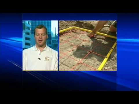 Canadian Fossil Discovery Centre - Media Coverage by CTV Canada AM Video