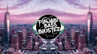 download lagu Vibe - The Prophec Bass Boosted  Punjabi Bass gratis
