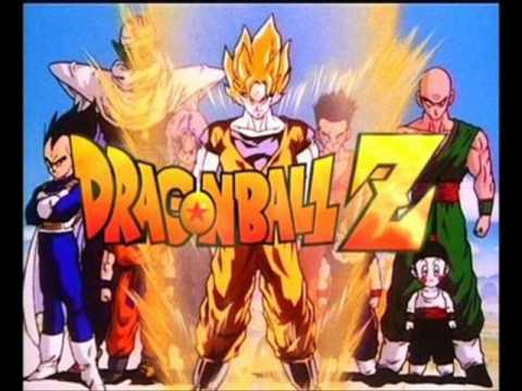 Dragon Dragon Rock The Dragon Dragon Ball z Dragon Ball z Opening