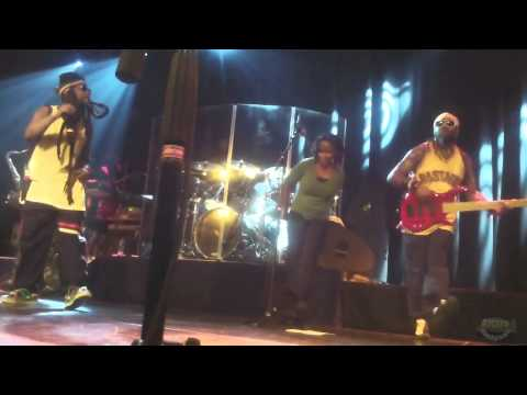 Steel Pulse live Amsterdam 24-10-2013 Full Concert HD
