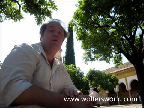 Visit Cordoba: Top Ten Sights to See in Cordoba, Spain - Wolters World