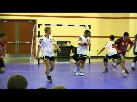 USA Team Handball 2010 National Club Championships