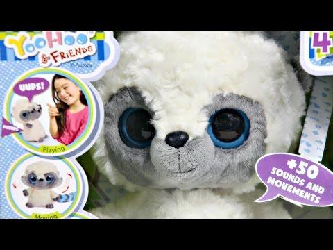 My Interactive Yoohoo / Mój YooHoo - Yoohoo & Friends - Simba - 105950637 - Recenzja
