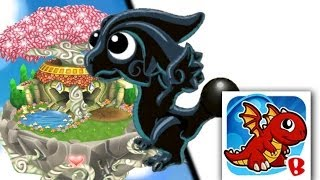 How to breed Jet Dragon 100% Real! DragonVale! [Gemstone Dragon]