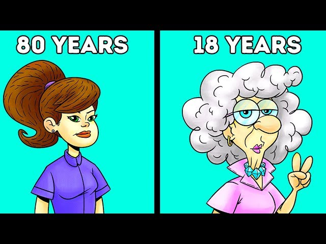 What Is Your Mental Age? Quick Test