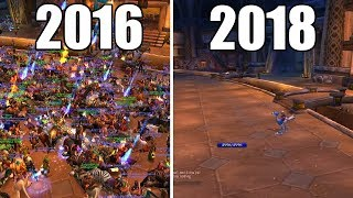 Are WoW Private Severs Doomed to Fail?