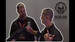 NFA Review EXPO - Dead Air