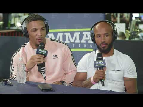 Demetrious Johnson, Kevin Lee Weigh in on Jon Jones' UFC 214 Failed Drug Test