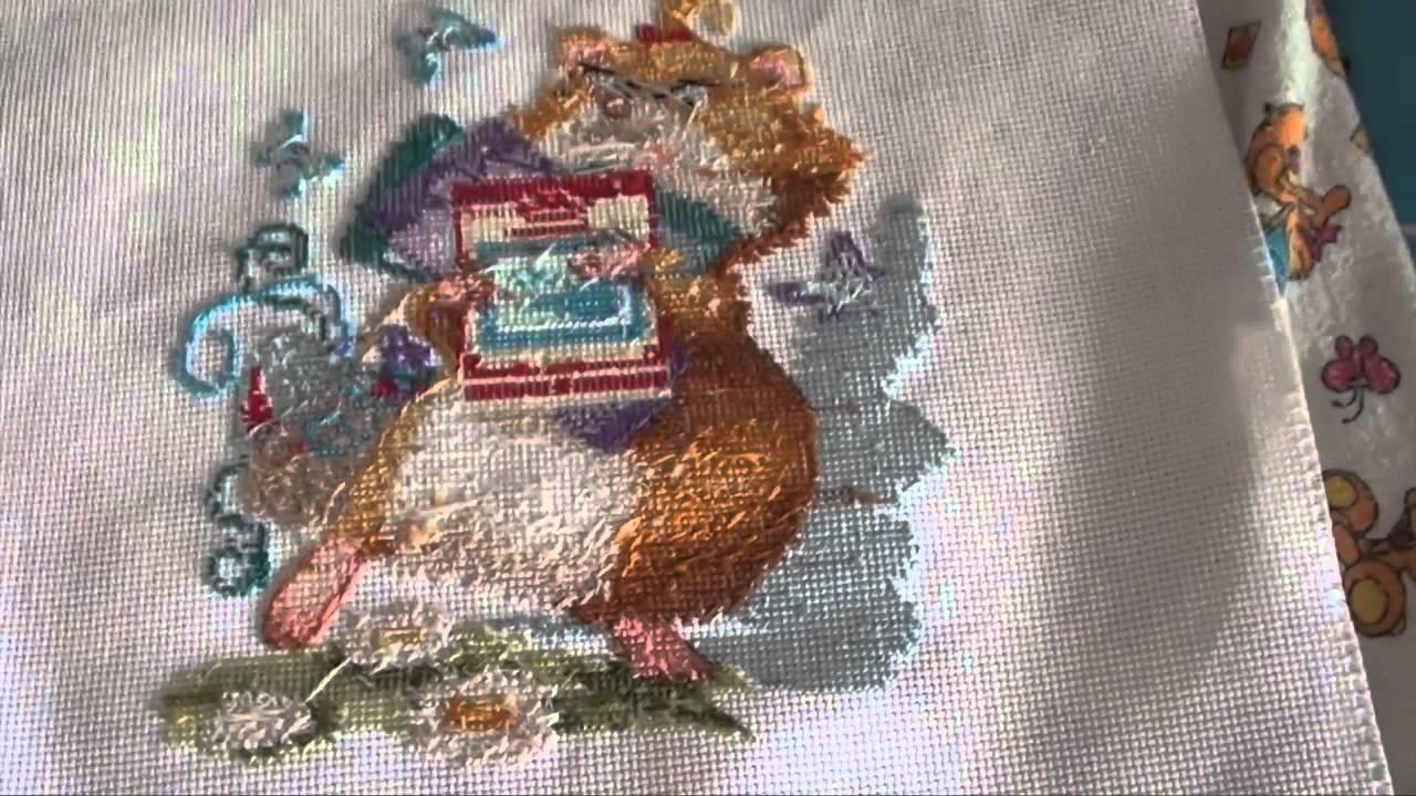 Замок нойшванштайн схемы вышивок