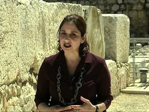 Jerusalem Jesus Resurrection Tomb Discovery