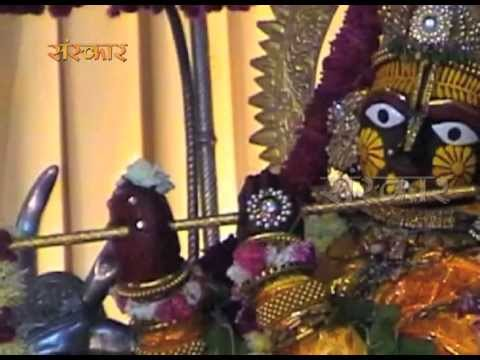Kanha Ne Makhan Bhave - Aapke Bhajan Vol. 4 - Dhvani Gandhi & Bhavik Patel video