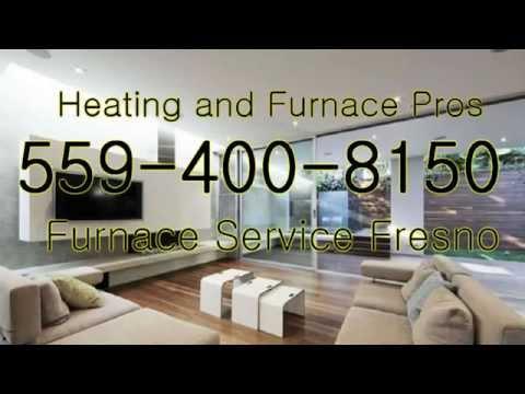 Gas Furnace Ph 559 400 8150 Heating Maintenance Fresno