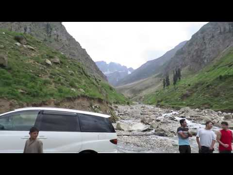 Vlog 12: My Motherland by Lord Aleem (Kaghan Valley)